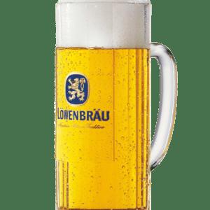 Пиво Ловенбрау