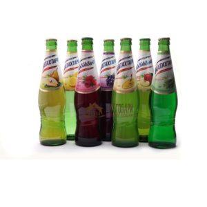 Холодные напитки